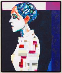 A woman of the past , Lothar Hempel