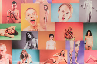 YEARBOOK, Ryan McGinley