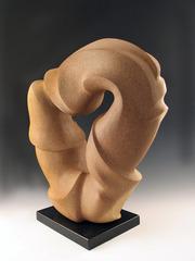 Sandstone Passages , Elaine Lorenz