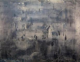 Stone Field, Sungyee Kim