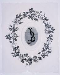Wreath, Eileen Foti