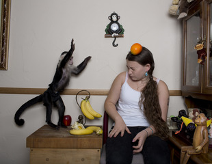 Lola Does Not Like Fake Fruit , Robin Schwartz