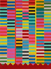 Spring Color Dress, Robert Otto Epstein