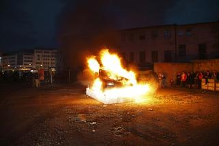 Eternal Flame of Rage, Zagreb (Croatia), Dalibor Martinis