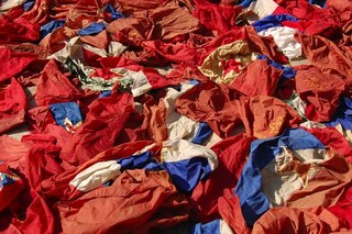 Dead Flags, Ivan Grubanov