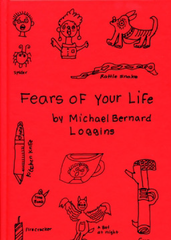 Fears of Your Life, Michael Bernard Loggins