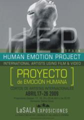 HEP 2009 Spain,
