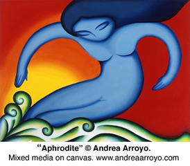 Aphrodite,