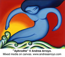 Aphrodite,