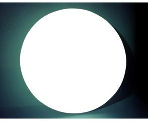 Moonlit Disk , Simon van Til