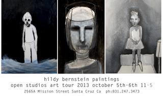 , Hildy Bernstein