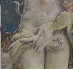 Venus 13 - You Burn Me, Mary Heebner