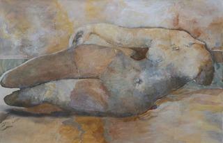 Venus 14 - Tender, Mary Heebner