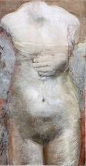 Venus 8 - If Not, Winter, Mary Heebner