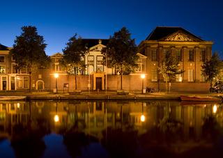 Museum De Lakenhal,