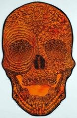 Skull, Mark Dean Veca