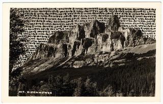 """Love is in the Air (Mt. Eisenhower)""  , Larry Krone"