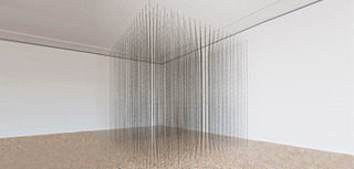 Impenetrable, Mona Hatoum