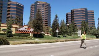 Hidden in Plain Sight: La Jolla/UTC Annex, An-Edge City,, Charles G. Miller