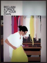 A Space of Your Own, Kota Ezawa