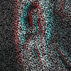 Per Speculum In Ænigmate: Message 002 Triptych, Maximus Clarke