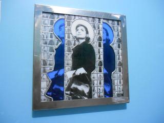 Blue Jackie O, Joseph Cavalieri