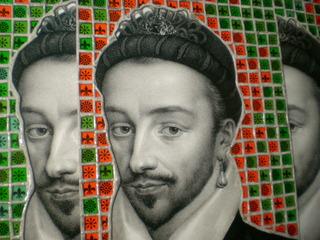 King Henri III, Joseph Cavalieri