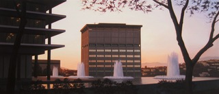 City Modernism, Danny Heller