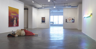 Gallery View,