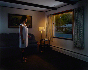 Untitled, from the series Twilight, Gregory Crewdson