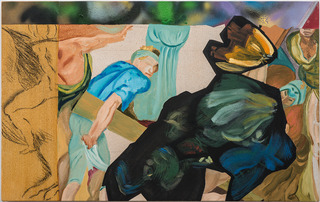 Arpeggio (Broken Chord), Susan Lizotte
