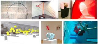 Multifarious Architecture, William Ransom, Robin Hill, Tanja Rector, Oona Gardner, Berenika Boberska, Krista Augius, Jeffrey Garrett