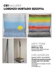, Lorenzo Hurtado Segovia