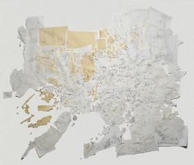 Wasteland: Najaf, Enrique Castrejon