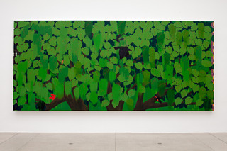 Afraid of Red, Black and Green series , Kerry James Marshall