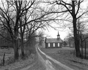 Kemp School, David W. Haas