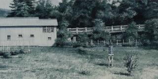 40° 34\' 20.88  -75° 53\' 6.921 (Creekside CSA, Lenhartsville - Rain Barrel), Matthew Daub