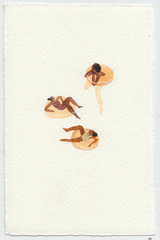 Cheerioes, Monica Ramos
