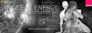 Incident Energy, Marne Lucas, Marne Lucas & Jacob Pander