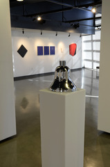 Installation Shot, Sam Erenberg, BRETT RUBBICO, John Eden, David Metzger
