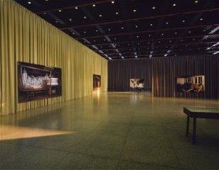Neue Nationalgalerie, Berlin, Thomas Demand