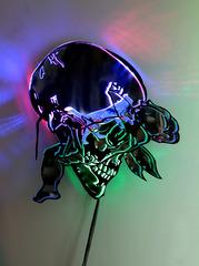 Skull, Miri Chais