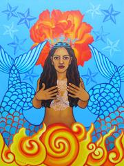 , Alma Lopez
