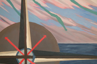 Compass, Carlyle Chaudruc Upson