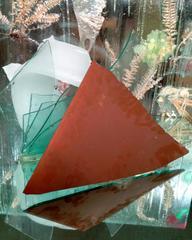 The Bronze Triangle, Heidi Norton