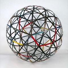 sphere #4, Clint Imboden
