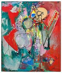 Figur, Hans Hofmann