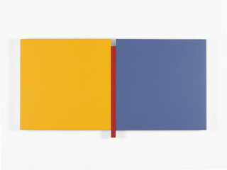 Un Deux Trois Yellow, Red, Blue, Scot Heywood