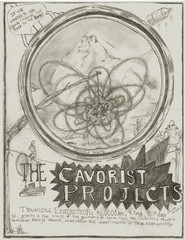 The Cavorist Projects,Kara Uzelman