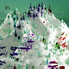 Rainbow Hills, Alex McLeod
